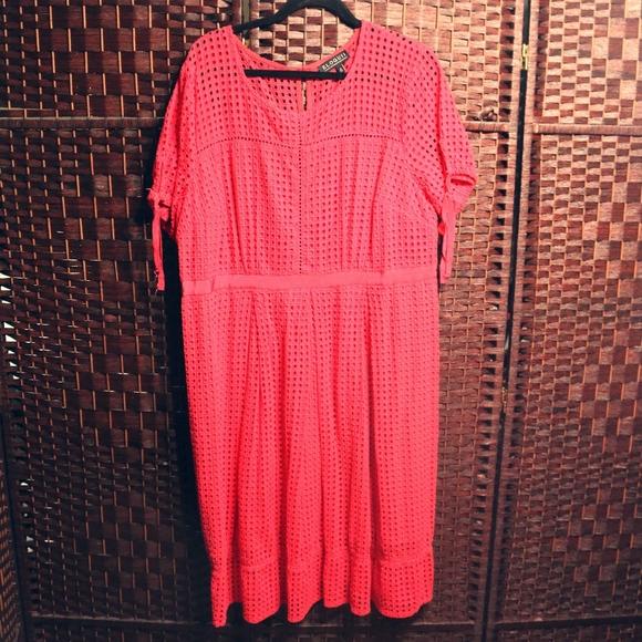 Eloquii Dresses & Skirts - Plus Size Dress